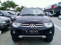 2013 Mitsubishi Pajero Sport Exceed Dijual