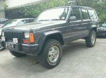 1996 Jeep Cherokee 4.0 Limited dijual
