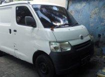 Daihatsu Gran Max Blind Van 2010 Dijual