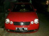 2004 Volkswagen Polo 1.4 dijual