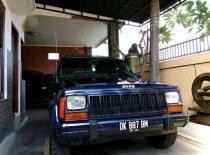 1994 Jeep Cherokee Dijual
