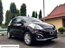 2016 Suzuki Ertiga GX dijual