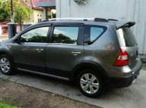 2009 Nissan Grand Livina X-Gear Dijual