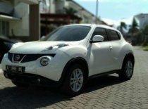 2011 Nissan Juke RX Dijual