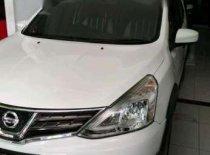 2013 Nissan Grand Livina X-Gear Dijual