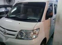 2013 Daihatsu Luxio M Dijual
