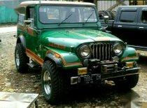 1981 Jeep Cherokee dijual