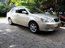 2003 Toyota Corolla Altis G dijual
