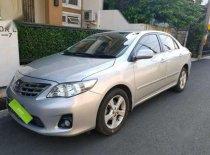2012 Toyota Corolla Altis 1.8 G dijual