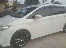 2010 Toyota Wish Dijual
