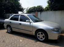 2000 Hyundai Accent AT dijual