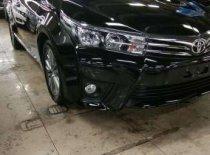 Toyota Corolla Altis 1.8 G Manual 2015