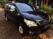 Toyota Kijang Innova 2.0G  2012 Dijual
