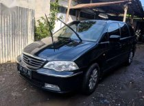 2001 Honda Odyssey V6 3.0 Automatic dijual