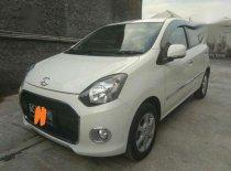 2014 Daihatsu Ayla X dijual