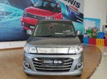 Suzuki Karimun Wagon R GS Wagon R 2018 Hatchback dijual