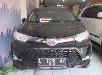 Toyota Avanza Grand Veloz 2016 Dijual