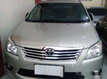 Toyota Kijang Innova V 2012 Dijual