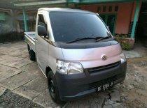 2012 Daihatsu Gran Max Pick Up Dijual