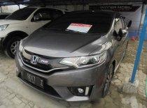 Honda Jazz Rs Automatic 2014 Dijual