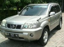 2006 Nissan X-Trail 2.5 Dijual