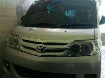 2011 Daihatsu Luxio X Dijual