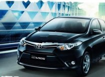 Toyota Vios 1.5 NA 2015 dijual