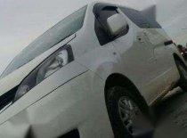 2014 Nissan Evalia SV Dijual