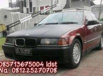 1993 Daihatsu Classy Dijual
