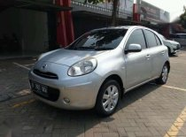 2011 Nissan March 1.2 Dijual