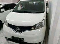 2013 Nissan Evalia SV Dijual