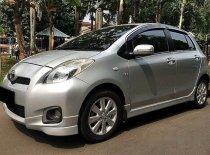 Toyota Yaris E 2013 Dijual