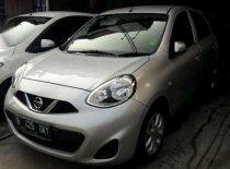 2014 Nissan March 1.2 Dijual