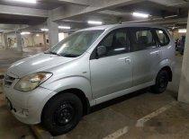 Toyota Avanza E 2011 Dijual