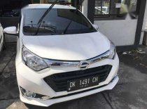 2016 Daihatsu Sigra R dijual