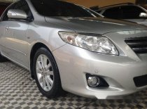 Toyota Corolla Altis V 2008 Dijual
