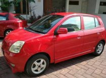 2005 Kia Picanto MT dijual