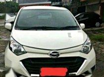 2016 Daihatsu Sigra Dijual