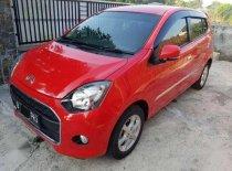 2015 Daihatsu Ayla X dijual