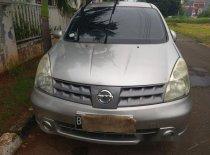 Nissan Grand Livina XV 2010 Dijual