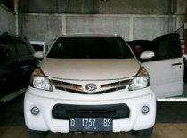 2013 Daihatsu Xenia R Sporty dijual