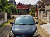 2012 Mitsubishi Mirage GLS Dijual