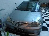 Honda Civic VTi-S Exclusive 2001 Sedan dijual