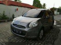 2011 Datsun Go+ Panca T Ultimate Dijual