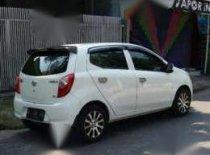 2013 Daihatsu Ayla M dijual