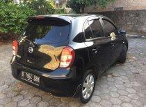 2011 Nissan March XS Dijual
