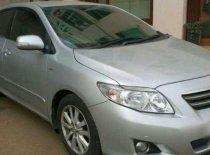 2008 Toyota Corolla Altis V 1.8 Dijual