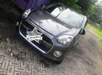 2016 Daihatsu Ayla X dijual