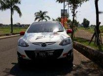 2013 Mazda 2 Limited Edition Dijual