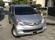 2013 Daihatsu Xenia 1.3 X dijual